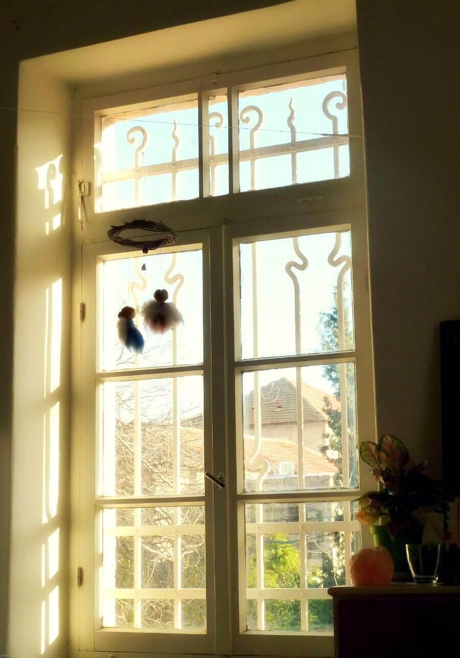 חלון ירושלמי